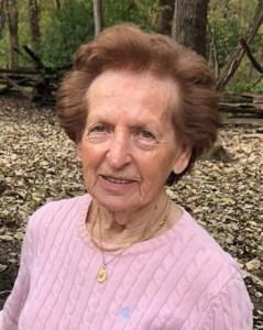 Jacqueline Michele Suzanne  WEAVER