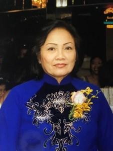 Nep Thi  Huynh