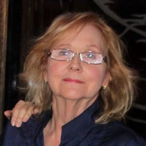 Nancy Ann Carroll  Smith