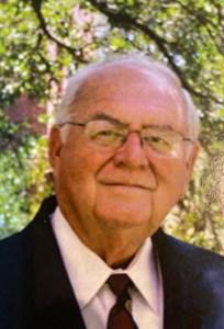 Thomas Clifford  Rowland Jr.