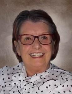 Madeleine  Villeneuve