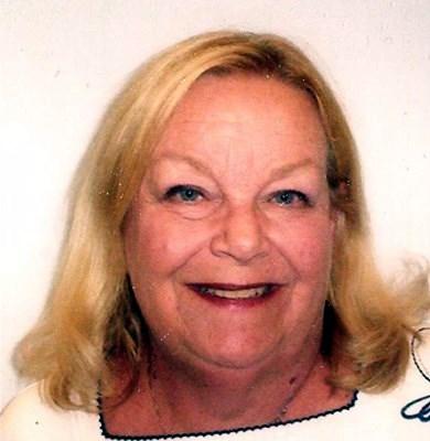 Mary Stroock