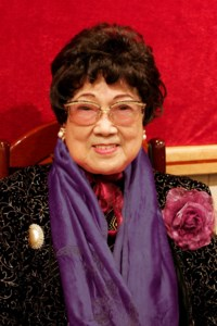 Mrs. Man-Ping  Kwong