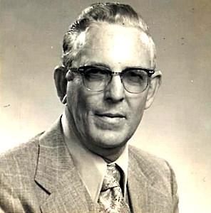 Raymond O.  Patterson