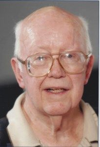Harold C  Ingram