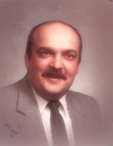Paul Richard  Rowett