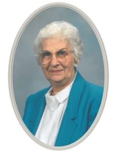 Ruth Estella  Heberlein