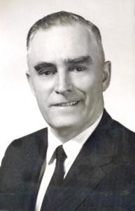 Ivor Harold  Elliker