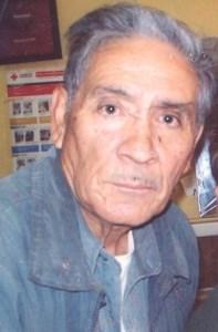 Sabino  Chavez