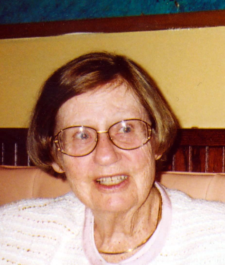 Jane P.  Kirby