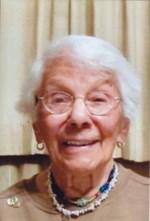 Nettie Sarsfield