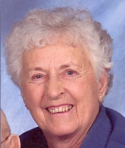Lois June  Geib
