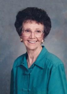 Leona Grace  Morris Parson