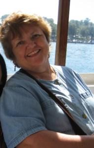 Nancy Faye  Allen