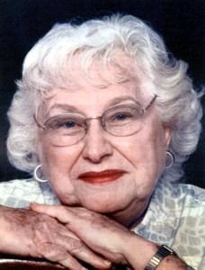 Ruth Elizabeth  Pickard