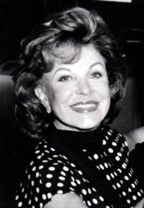 Jeanne Maxwell  Williams