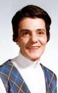 Marguerite  Blouin