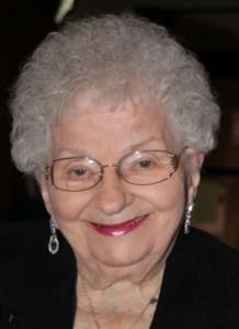 Helen Pauline  Piersa