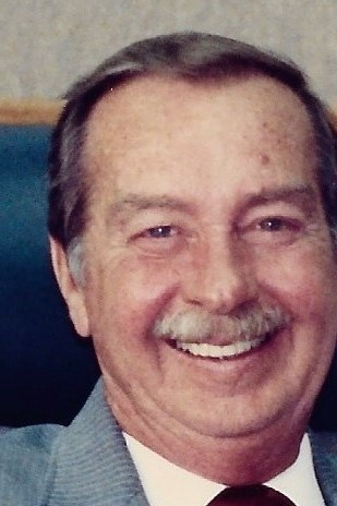 Grady M.  Carter