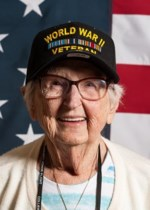 Lillian Huff