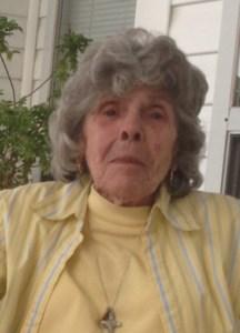Hazel E.  Davis
