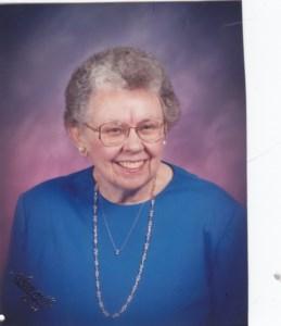 Doris Jane  BROOKS