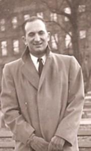 Jack J.  Mucci