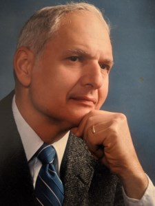 Paul William  Oberdorfer