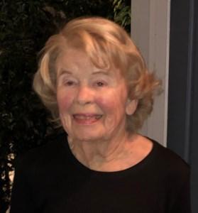 Ruth Doris  Glazier