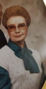 Ida Virginia  Senger