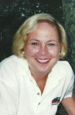 Susan O'Donnell