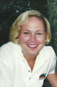 Susan M.  O'Donnell