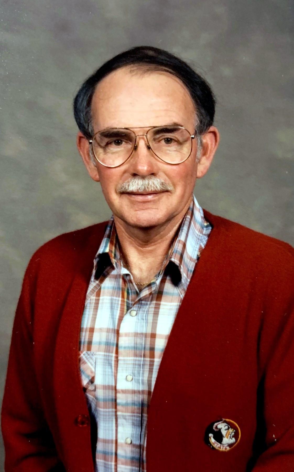 Robert Edwin   Hodges Sr.