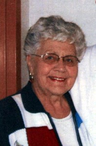 Mildred Louise  Skalla