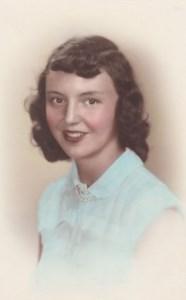 """Joan """"Nana""""  M.  Mock"""