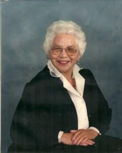 Marge Iva  Carson