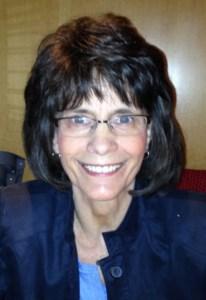 Nancy Lee  Morris