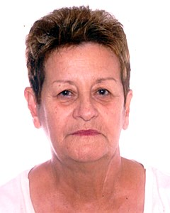 Yolande  Evans