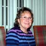 Doris Weathington