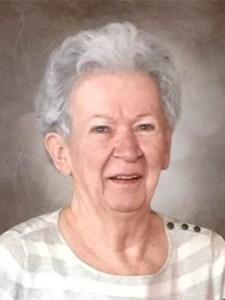 Madeleine  Dion