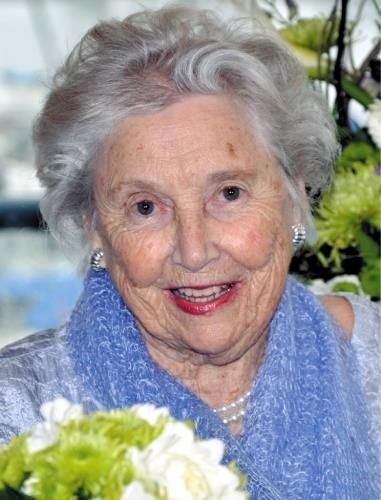 Phyllis Irene  Phelan