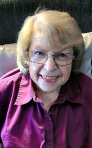 Pamela Jane  Moody