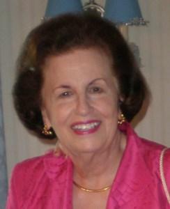 Joanne M.  Vossler