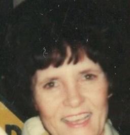 Bobbie Sue  Young
