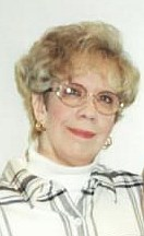 "Shirley ""Cookie"" Rose  Oliver"