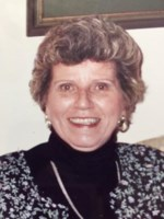 Pauline Blesso