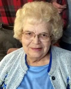 Betty J.  Legg
