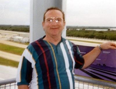 Stuart Mervin