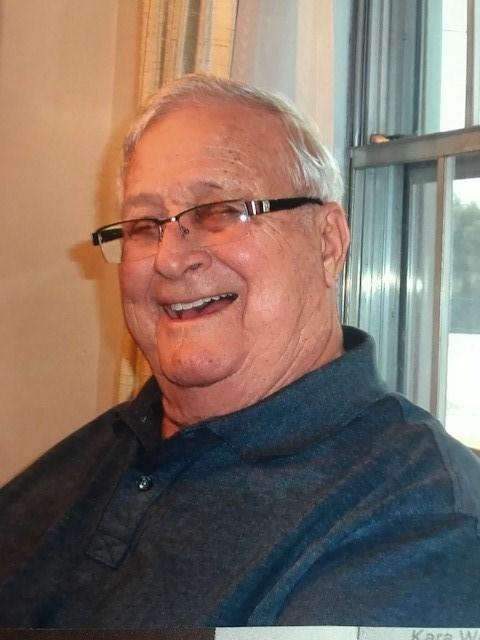 James L.  Gilbow