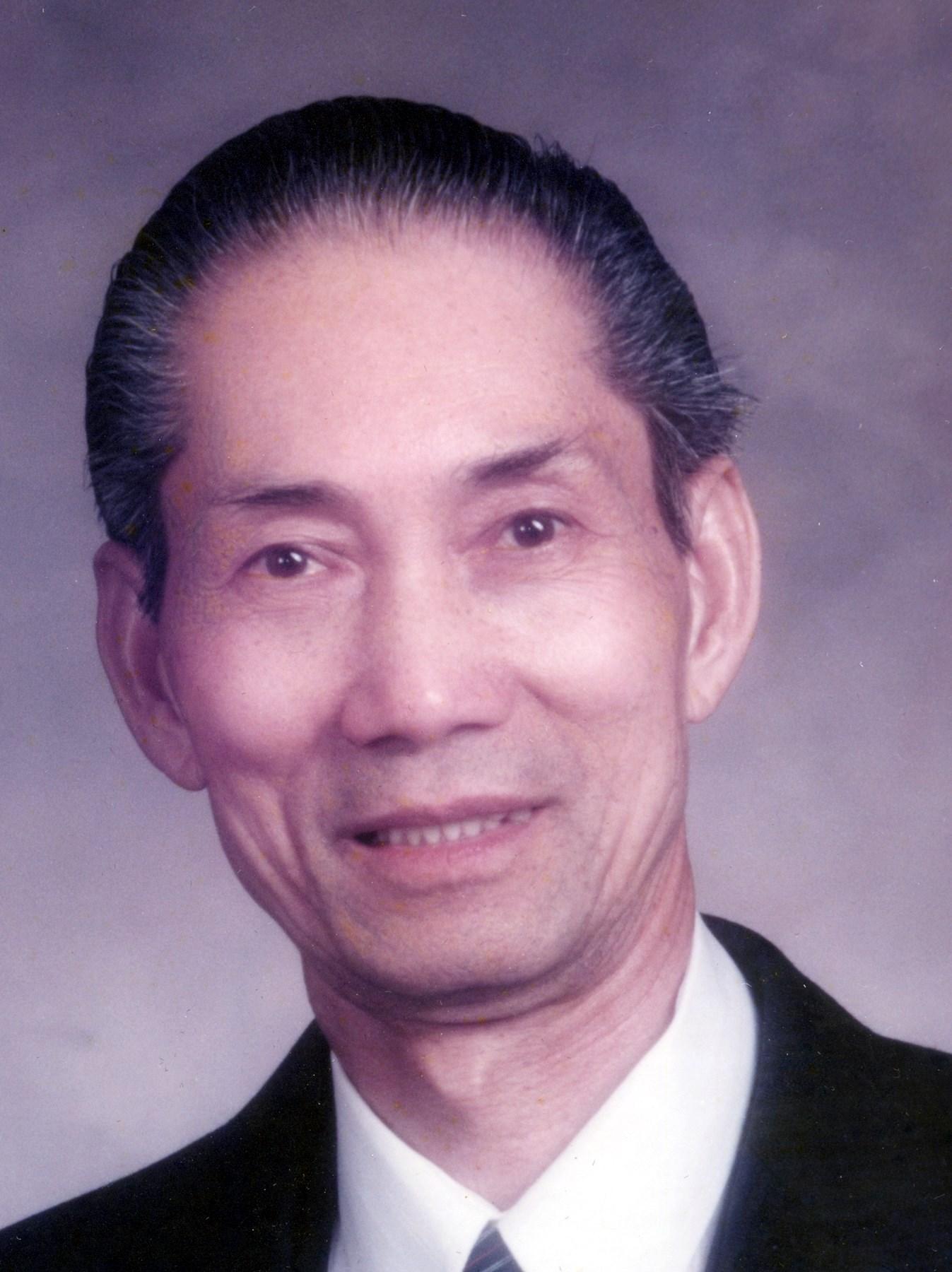 Mr. Ah Cheung  Soo